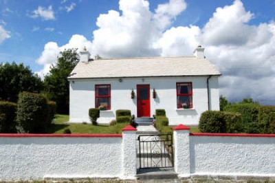 Keelogs Holiday Cottage, Churchill, Co. Donegal